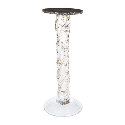 A By Amara - Portac Twist Candle Holder - 29cm
