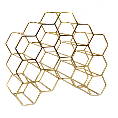 Xlboom - Pico Honeycomb Wine Rack - Large