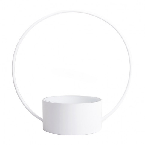 Xlboom - O-Collection Planter - White - Large