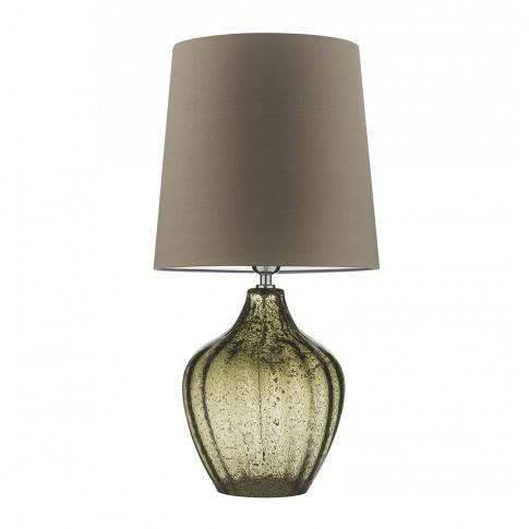 Heathfield & Co - Vivienne Table Lamp - Medium - Nat...