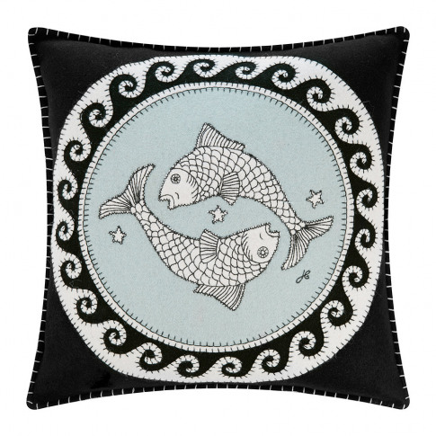 Jan Constantine - Pisces Cushion