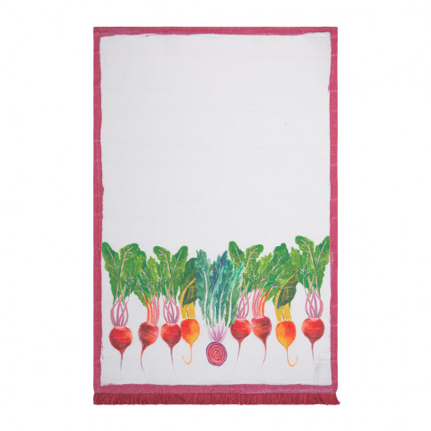 Anthropologie Home - Bitsu Tea Towel
