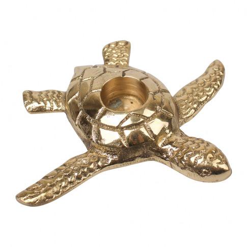 À La - Turtle Candle Holder
