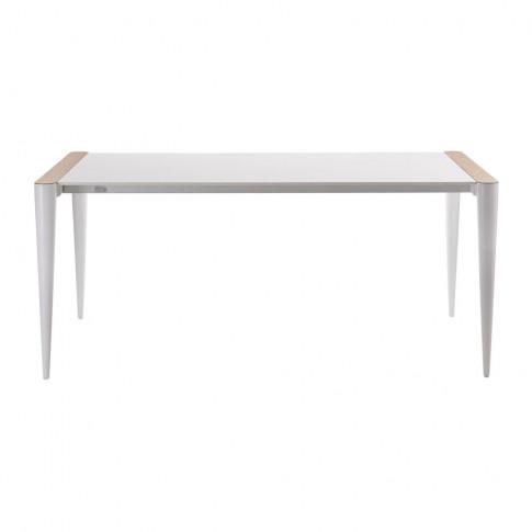 Horm & Casamania - Bolero Dining Table - Oak/White -...