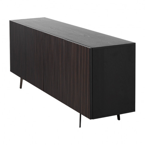Horm & Casamania - Leon Side Table - Mocha