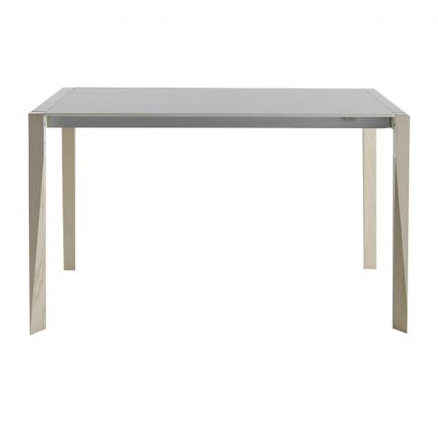 Horm & Casamania - Tango Dining Table - White Ash