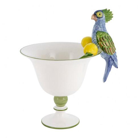 Les Ottomans - Parrot Bowl