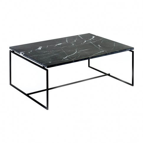 Serax - Marble Side Table - Black