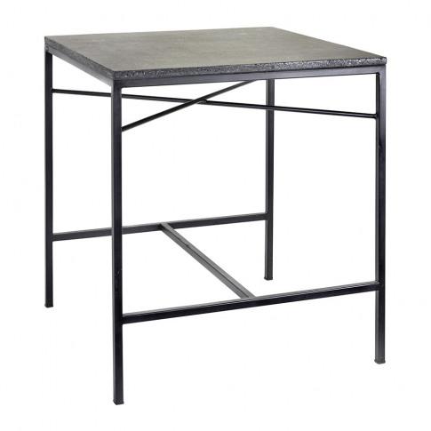 Serax - Terazzo Side Table - Black