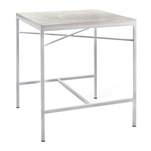 Serax - Terazzo Side Table - White