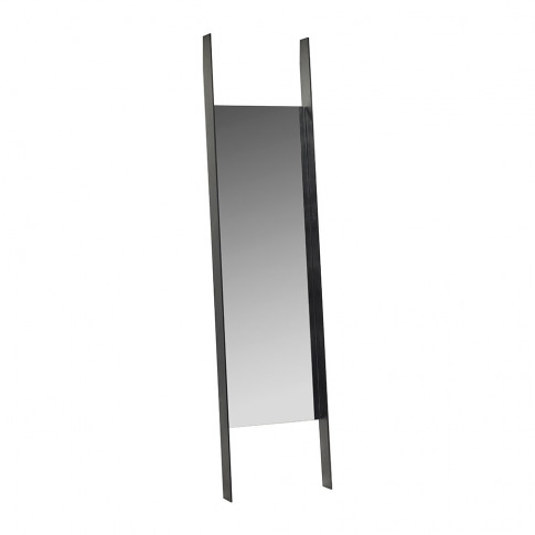 Serax - Mirror 01 - Black