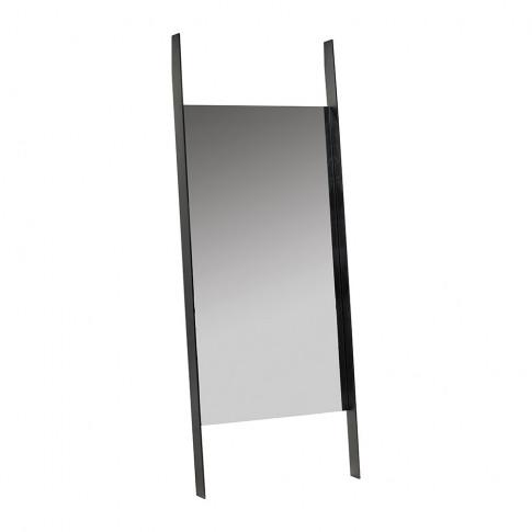 Serax - Mirror 02 - Black