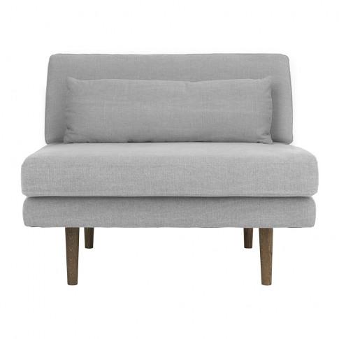 Broste Copenhagen - Air Armchair - Drizzle