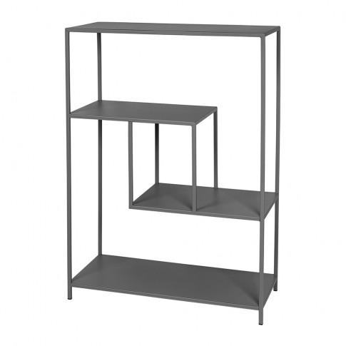 Broste Copenhagen - Ryle Bookcase - Small - Magnet