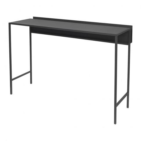 Broste Copenhagen - Fredo Console Table - Simply Black