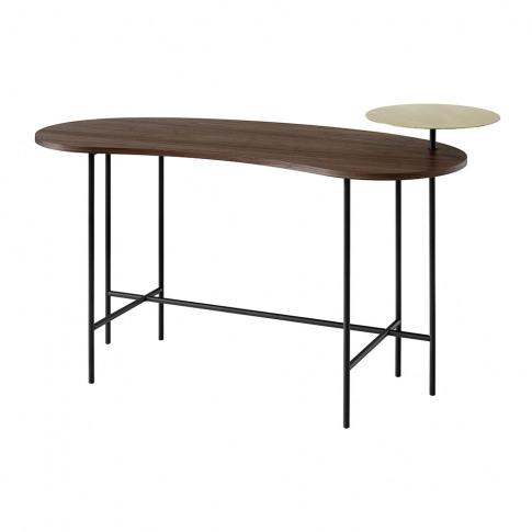 &Tradition - Palette Desk - Walnut