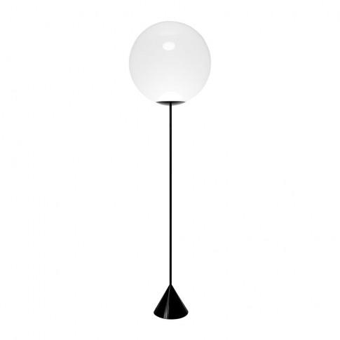 Tom Dixon - Opal Cone Floor Lamp