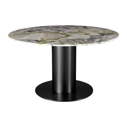 Tom Dixon - Tube Primavera Dining Table - Black