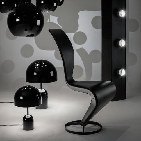Tom Dixon - S Dining Chair - Elegance