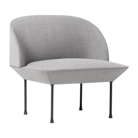 Muuto - Oslo Lounge Chair - Fiord 151