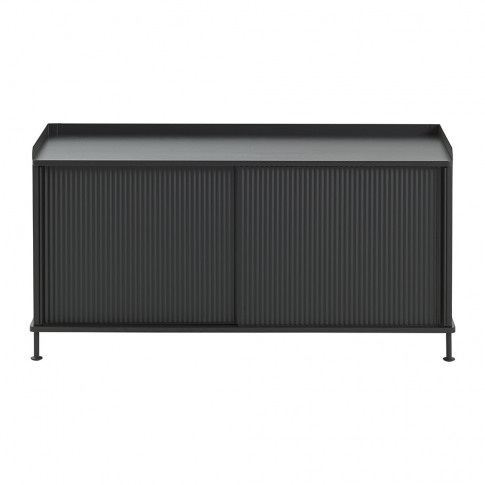 Muuto - Enfold Low Sideboard - Black