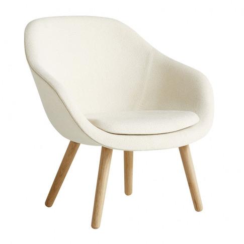 Hay - Aal Armchair - Ivory
