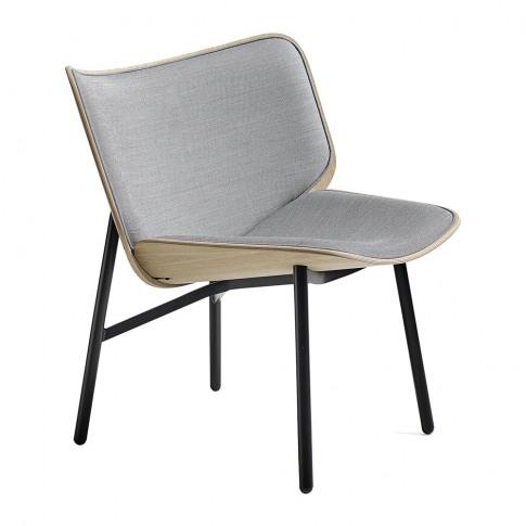 Hay - Dapper Armchair - Grey/Black