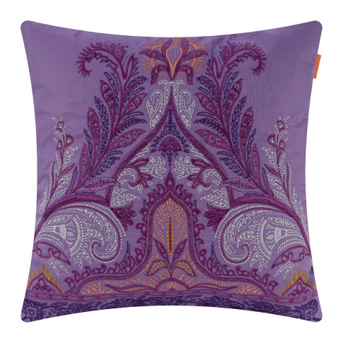Etro - Salamanca Bejar Embroidered Cushion - 45x45cm...