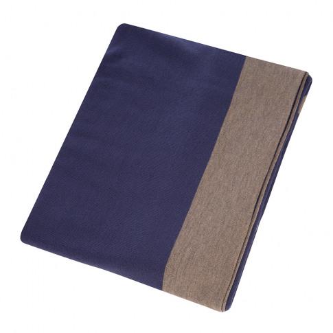 Etro - Shanga Stitch Throw - Purple
