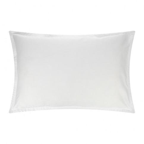 Alexandre Turpault - Teo Pillowcase - Snow - 50x75cm