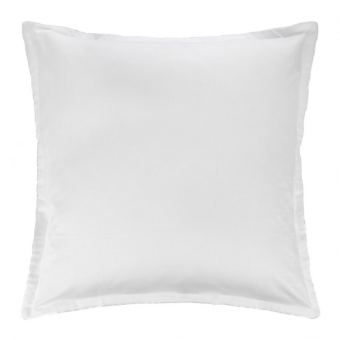 Alexandre Turpault - Teo Pillowcase - Snow - 65x65cm