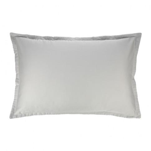 Alexandre Turpault - Teo Pillowcase - Silver - 50x75cm