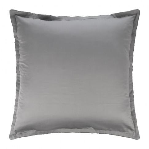 Alexandre Turpault - Teo Pillowcase - Steel Grey - 6...
