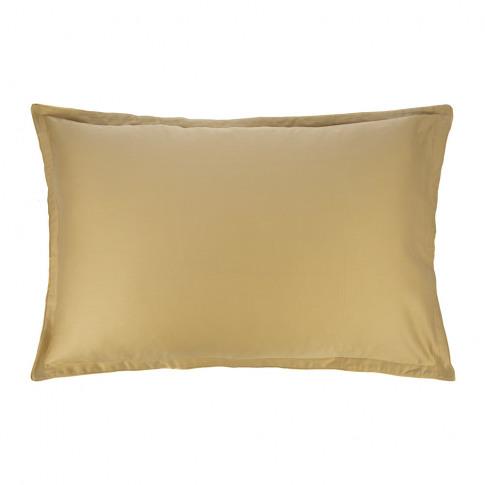 Alexandre Turpault - Teo Pillowcase - Gold - 50x75cm