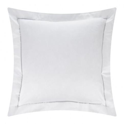 Alexandre Turpault - Alma Pillowcase - Grey - 65x65cm