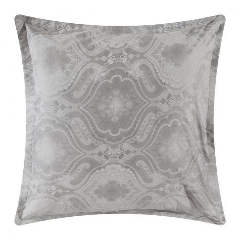 Alexandre Turpault - Namaste Pillowcase - Silver - 6...