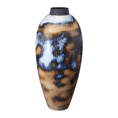 L'Objet - Terra Tall Vase