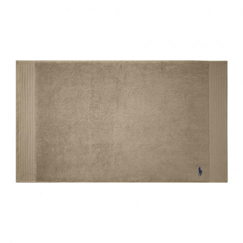 Ralph Lauren Home - Player Bath Mat - Travertine