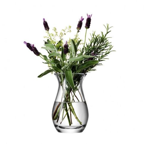 Lsa International - Flower Posy Vase - 17.5cm