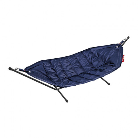 Fatboy - Headdemock Freestanding Hammock - Dark Blue