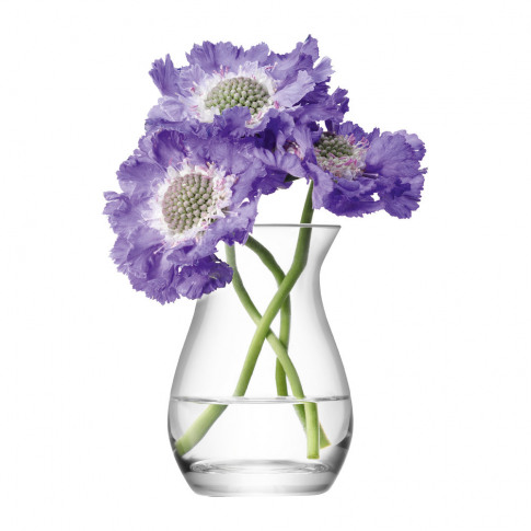 Lsa International - Flower Mini Posy Vase