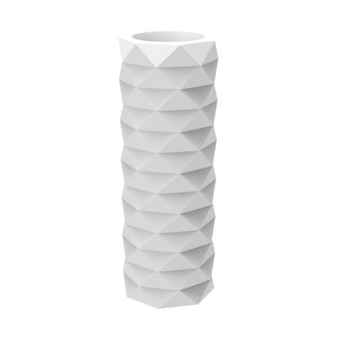 Vondom - Marquis Planter - White - 30x82