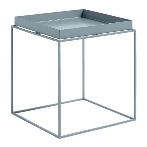 Hay - Blue Tray Table - Medium