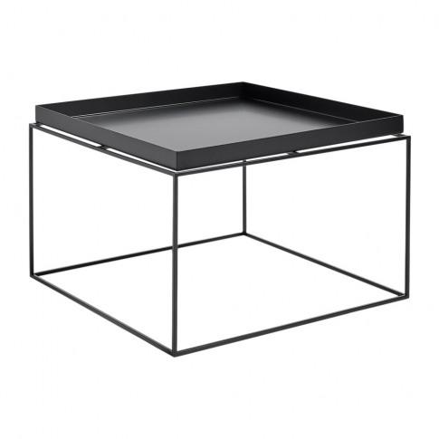 Hay - Tray Coffee Table - Black