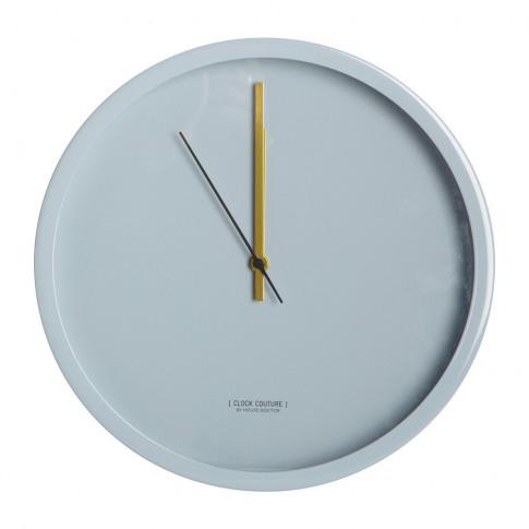 House Doctor - Wall Clock - Grey