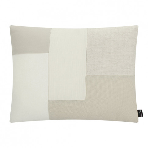 Normann Copenhagen - Brick Cushion - 50x60cm - Cream