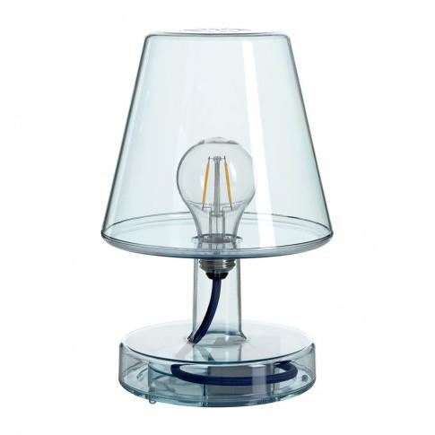 Fatboy - Transloetje Table Lamp - Blue