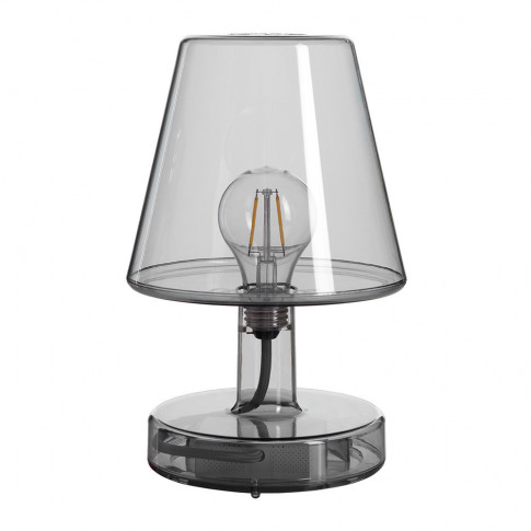 Fatboy - Transloetje Table Lamp - Grey