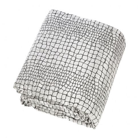 Roberto Cavalli - Cocco Jacquard Bedspread - 270x260...
