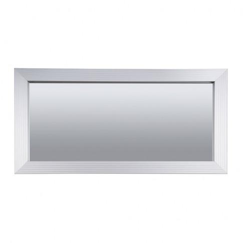 Horm & Casamania - Ute Millerighe Mirror - 64x32cm